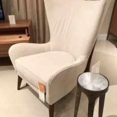From Spring 2017 High Point Market – Part 2 – Wingback Chair
