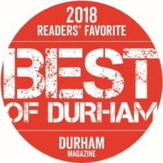Best of Durham 2018 Nominations – Voting is open till March 16, 2018.