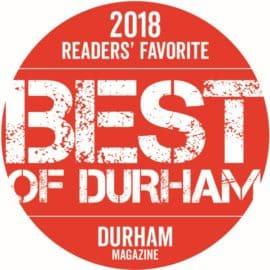 Best of Durham 2018