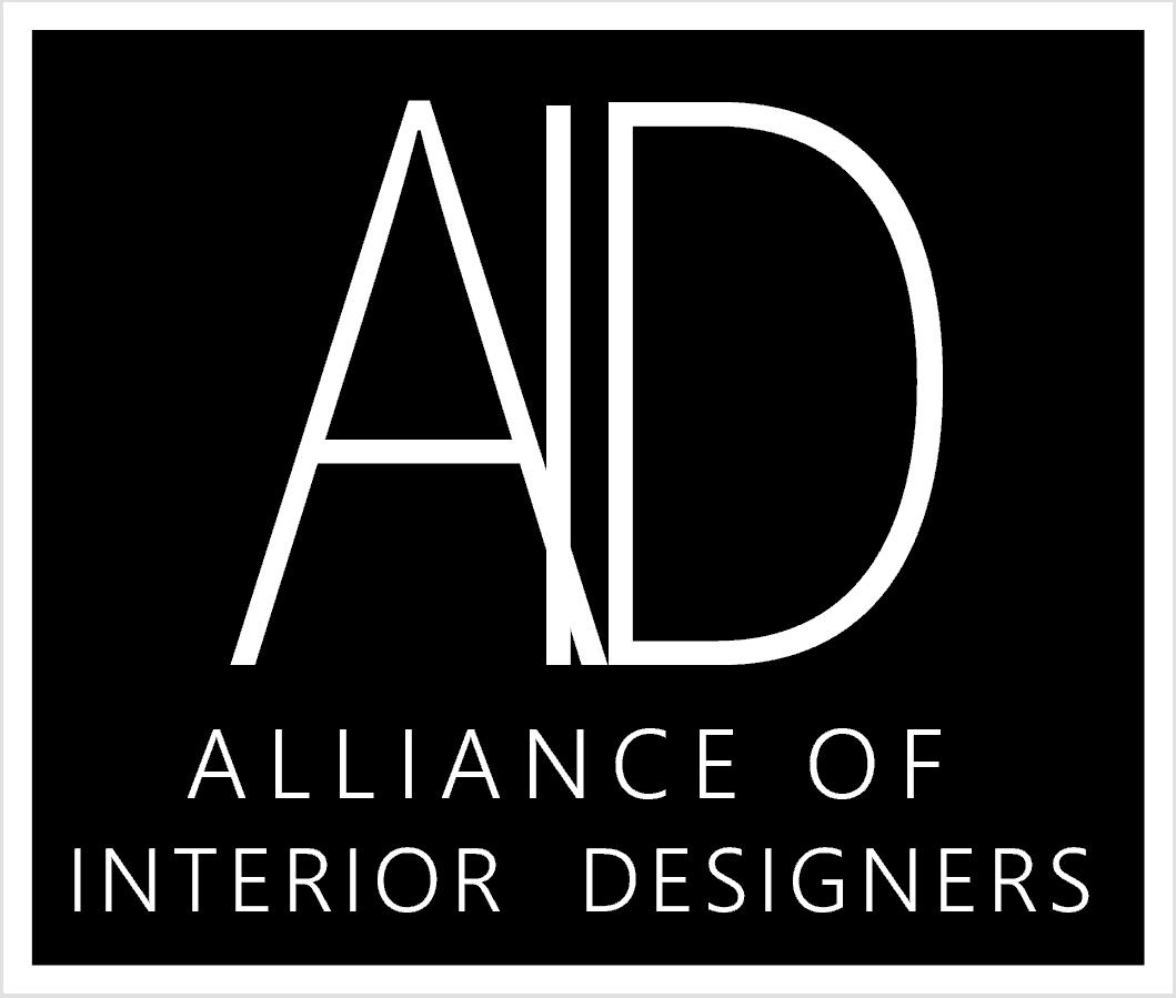 alliance of interior designers logo
